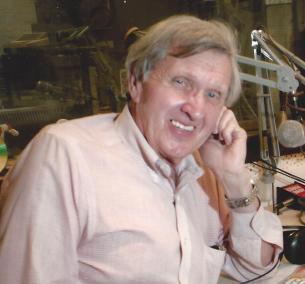 Ken Squier